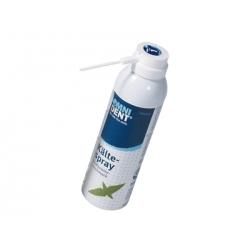 Spray froid