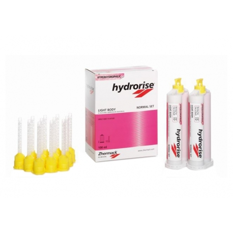 Hydrorise LIGHT BODY